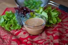 Put Down That Bottle!  How To Kick the Pre-Made Salad Dressing Habit, and Make Your Own