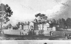 Pennsylvania Asylum