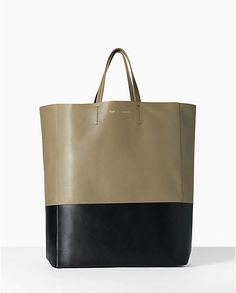 CÉLINE fashion and luxury leather goods 2012 Summer collection - 16