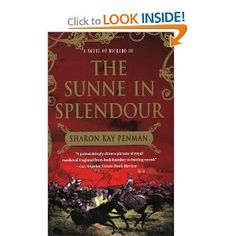 This is the book that started my interest in the War of the Roses.  Great book!