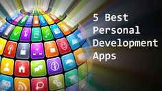 There is an abundance of amazing apps out there but I came accross these 5 cool Personal Development apps I thought I would share designed to help you grow, be more productive, happier and reach your goals.
