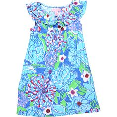 LILY PULITZER!!!! i love this dress!!!!