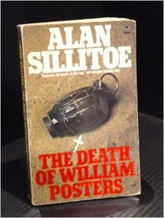 Death of William Posters:: Alan Sillitoe: Books