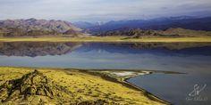 Shaazgai lake of Mongolia by Gan-Ulzii Gonchig on 500px