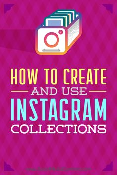 How to Create and Use Instagram Collections by Robert Katai on Social Media Examiner. via @smexaminer