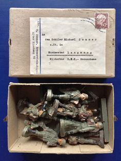 11 alte DUKO Soldaten 1 Pferd Aufstellfiguren Reiter Lineol Elastolin Soldier | eBay