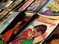 Why Can't Romance Novels Get Any Love? | Arts & Culture | Smithsonian