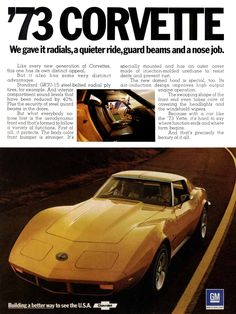 Chevrolet...1973