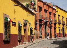 Tenemos que ir a San Miguel de Allende porque arte, vino y comida