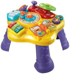 VTech Super Star Learning Table - Free Shipping