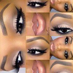 I love ellarie Everyday makeup