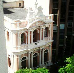 Prefeitura Porto Alegre  Julio Steffen
