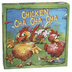 Chicken Cha Cha Cha by Rio Grande, http://www.amazon.com/dp/B0009Z3MHO/ref=cm_sw_r_pi_dp_FnEMqb0ER7G3T - Everett