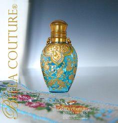 ~ Antique Perfume Bottle ~