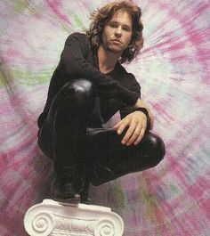 THE DOORS  sc 1 st  Pinterest & Meg Ryan and Val Kilmer as Jim and Pamela in - The Doors | Rare ...