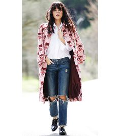 Evangelie Smyrniotaki | #evangeliesmyrniotaki #styleheroine  #streetstyle #blogger #bloggothek