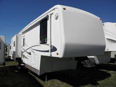 2004 Carriage Cameo 32SK3 for sale  - Carthage, MO | RVT.com Classifieds