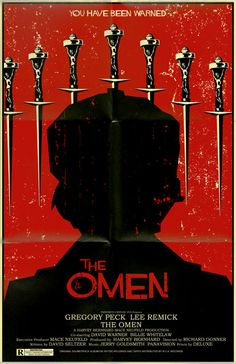 The Omen  I Loved All the originals (have on Blu Ray) Despised The remake of The Omen (2006)
