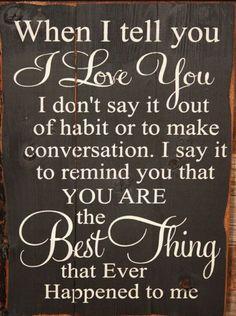 ♥love quote
