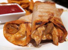 http://www.plainchicken.com/2011/03/buffalo-chicken-wrap.html