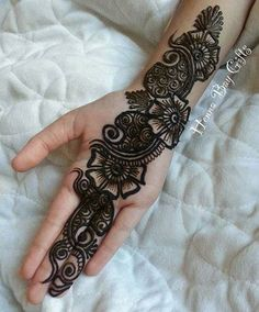 X Arabian Mehndi Design, Palm Mehndi Design, Full Hand Mehndi Designs, Simple Arabic Mehndi Designs, Mehndi Designs For Girls, Mehndi Designs For Beginners, Mehndi Designs 2018, Modern Mehndi Designs, Mehndi Designs For Fingers