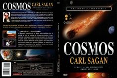 Carl Sagan, Cosmos DVD Set