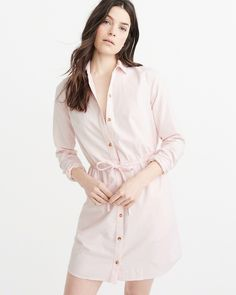 Womens Oxford Shirtd