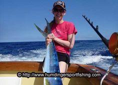September 2016 - kona Fishing Report - September 03 2016