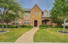 Resort Style Living Home in Frisco Texas marketed by The Stephen Wiggins Group of Keller Williams Frisco Stars