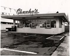 Chunky's Drive In