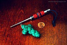 marlinspike and sailor's cross knot - I want need Marlinspike