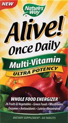 Great multi-vitamin (cheap too)