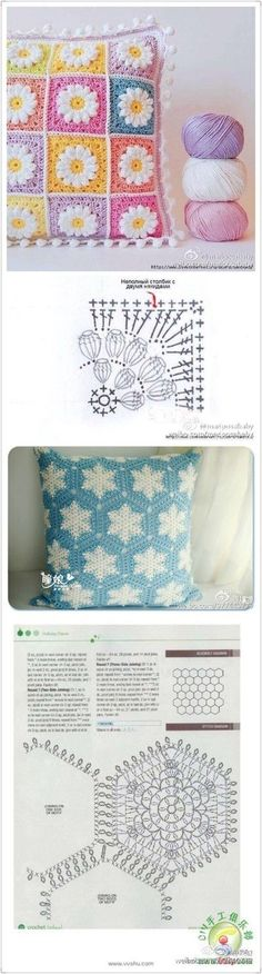 Crochet Seasons