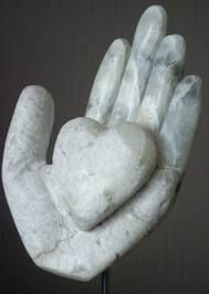 Hand love