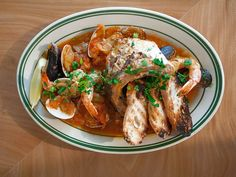 Chicago Restaurants Guide Food Network Seafood In Chicagobest