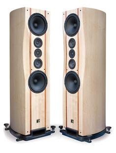 INNERCHOIC Sammy 3 loudspeakers