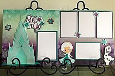 Disneys-Frozen-2-Page-Scrapbook-Layout