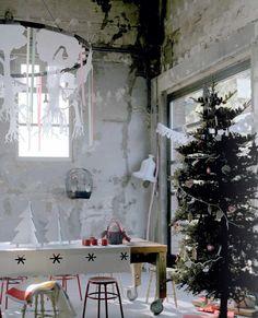 Styling: Marianne Luning. Photography: Hotze Eisma.