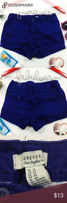 ▪️Forever 21 Shorts▪️ 🏃‍♀️ Forever 21 Shorts | EUC 📸 Additional Photos or Measurements Available on Request 🖲 Use Blue Offer Button to Negotiate 🛍 Bundle And Save 📦 Ship Next Day Excluding Weekends & Holidays 😊 My Goal Is Customer Satisfaction 🌟 Five Star Seller Rating Forever 21 Shorts