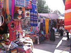 No te pierdas el tour estrella de Ecuador: Quito, Islas Galápagos y Mindo. Día 1(Quito): Mercado de Otavalo