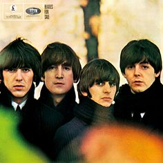 Image detail for -Beatles for Sale Album Cover - The Beatles Album Covers