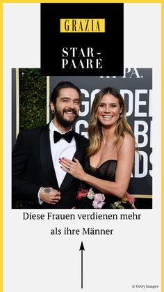 Was gibt es in einer anstrengenden Arbeitswoche Schöneres, als sich besonders erfolgreiche Ladies vor Augen zu führen, die sogar noch mehr als ihre reichen Ehemänner verdienen… #grazia #grazia_magazin #starpaare #stars #promipaare #beziehungen #starlove #liebe #love