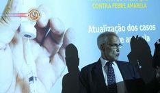 Brasil: Aumentam mortes por febre amarela. Desde julho de 2017 já foram registradas 20 mortes por febre amarela no Brasil. A informação foi divulgada pelo Ministério da Saúde em entrevista coletiva, nesta terça-feira (16). O último boletim epidemiológico, atualizado no dia 8 deste mês, mencionava quatro vítimas da doen