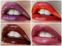 Looking for a fabulous New Year's  Lip look, that WILL NOT KISS OFF? Look no further, LipSense is the solution! Top your favorite shade with a LipSense Glitter Gloss, and you are ready to ring in 2015 with sparkling color that lasts up to 18 hours.. Shop online @ www.senegence.com.au/BeautifullLips