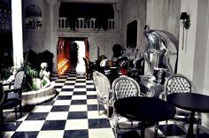 candles & restaurant - Neobarroco de cuento desde BCN