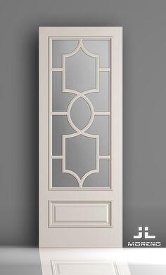 Kapi Door Gate Design, Wooden Door Design, Main Door Design, Front Door Design, Window Glass Design, Window Grill Design, Double Doors Interior, Door Design Interior, Wooden Glass Door