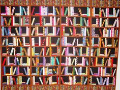 Made by the Antrim, NH group of the Monadnock Quilters Guild of New Hampshire in 2004. Featured in Quilt Magazine.