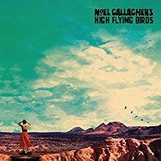 Holy Mountain / Noel Gallagher's High Flying Birds (Who Built The Moon? 収録)   K's今日の1曲 - おすすめ洋楽・邦楽レビュー&ライブレポ・セトリ情報サイト