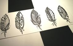 Art Using Feathers - Bing Images