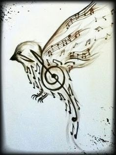 Myriad Intellections: Music - The Voice Of The Soul